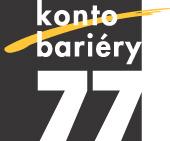 Logo konta bariery